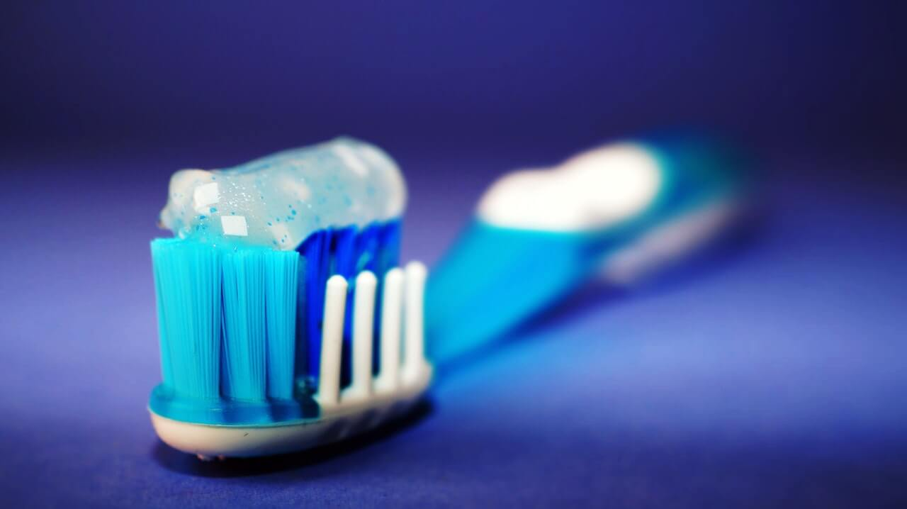 best toothpaste for healthy teeth