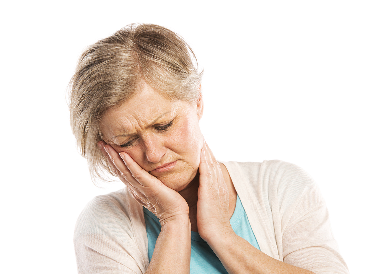 Can Stress Cause Tooth Pain