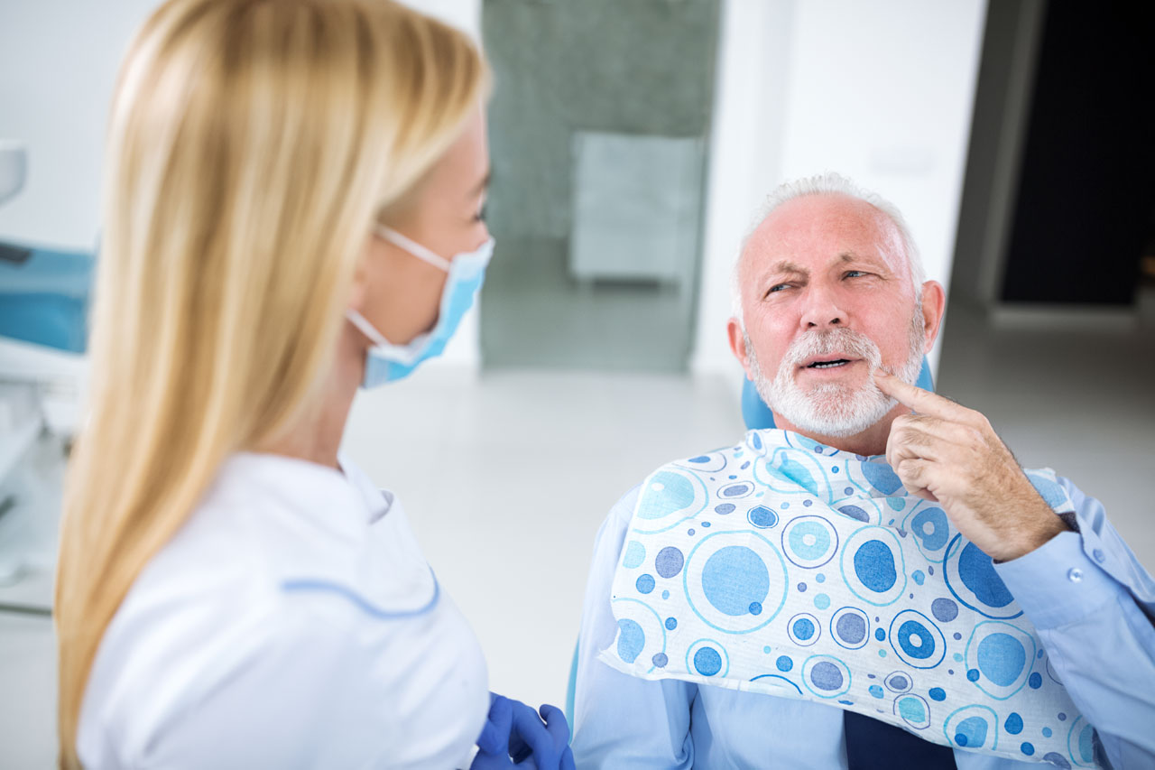 Possible Side Effects For Dental Implants