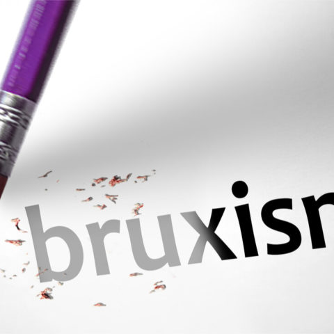muscle relaxants for bruxism