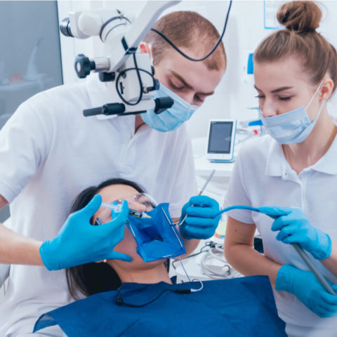 cheap root canal dentist