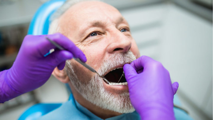 Dental Health For Veterans (Dental Plans For veterans)