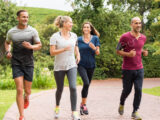 Exercise Is A Good Way To Handle Stress Because Benefits Of Exercise