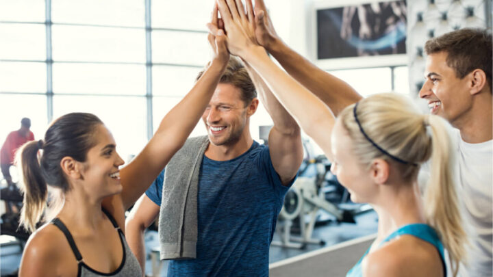 Why Does Exercise Releases Endorphins And Dopamine?