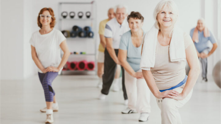 Exercises For Healthy Joints (Tips To Stay Fit And Strong)
