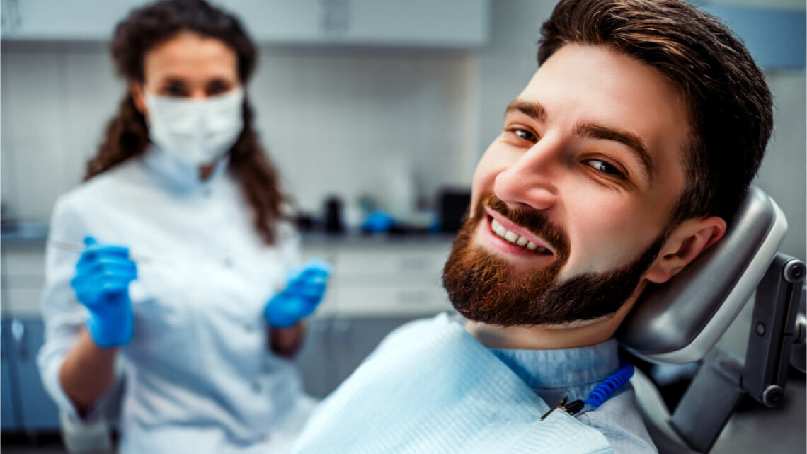 Jaw Pain After Dental Cleaning: What Do You Need To Know?