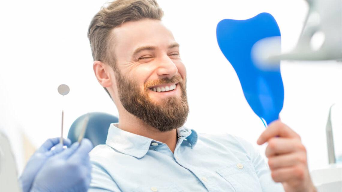 Can You Get Veneers With Crooked Teeth? (All About Veneers)